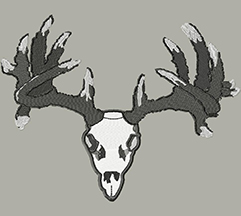 Design for hunting club